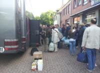 Abfahrt in Neustadt a. Rbge. 2014_2