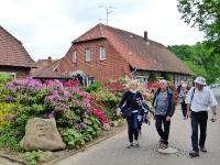 Besuch aus La Ferté-Macé in Neustadt 2018_105