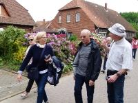 Besuch aus La Ferté-Macé in Neustadt 2018_106