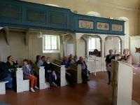 Besuch aus La Ferté-Macé in Neustadt 2018_110