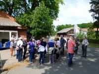 Besuch aus La Ferté-Macé in Neustadt 2018_120