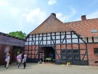 Besuch aus La Ferté-Macé in Neustadt 2018_122