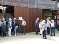 Besuch aus La Ferté-Macé in Neustadt 2018_123