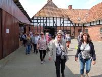 Besuch aus La Ferté-Macé in Neustadt 2018_125