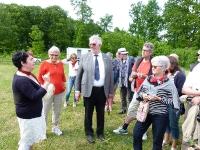 Besuch aus La Ferté-Macé in Neustadt 2018_140