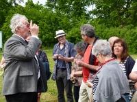 Besuch aus La Ferté-Macé in Neustadt 2018_143