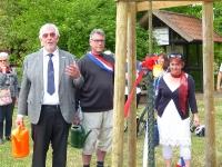Besuch aus La Ferté-Macé in Neustadt 2018_148