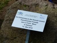 Besuch aus La Ferté-Macé in Neustadt 2018_152