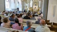 Besuch aus La Ferté-Macé in Neustadt 2018_24