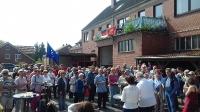 Besuch aus La Ferté-Macé in Neustadt 2018_250