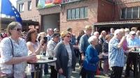 Besuch aus La Ferté-Macé in Neustadt 2018_252