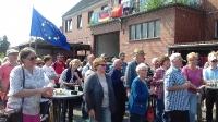 Besuch aus La Ferté-Macé in Neustadt 2018_253