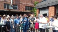 Besuch aus La Ferté-Macé in Neustadt 2018_256