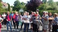 Besuch aus La Ferté-Macé in Neustadt 2018_257