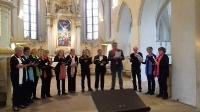 Besuch aus La Ferté-Macé in Neustadt 2018_275