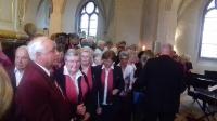Besuch aus La Ferté-Macé in Neustadt 2018_282