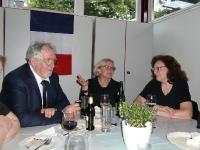 Besuch aus La Ferté-Macé in Neustadt 2018_295