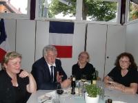 Besuch aus La Ferté-Macé in Neustadt 2018_296