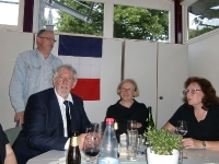 Besuch aus La Ferté-Macé in Neustadt 2018_297