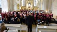 Besuch aus La Ferté-Macé in Neustadt 2018_30
