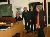 Besuch aus La Ferté-Macé in Neustadt 2018_311