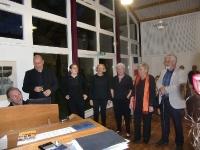 Besuch aus La Ferté-Macé in Neustadt 2018_324
