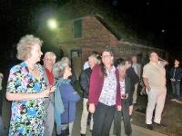 Besuch aus La Ferté-Macé in Neustadt 2018_358