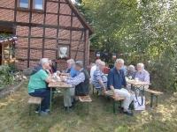 Besuch aus La Ferté-Macé in Neustadt 2018_362