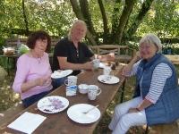 Besuch aus La Ferté-Macé in Neustadt 2018_364
