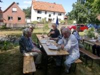 Besuch aus La Ferté-Macé in Neustadt 2018_368