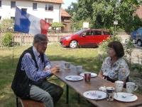 Besuch aus La Ferté-Macé in Neustadt 2018_369
