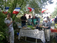 Besuch aus La Ferté-Macé in Neustadt 2018_373