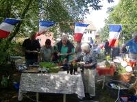 Besuch aus La Ferté-Macé in Neustadt 2018_374