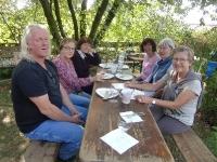 Besuch aus La Ferté-Macé in Neustadt 2018_376