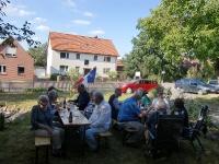 Besuch aus La Ferté-Macé in Neustadt 2018_377