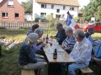 Besuch aus La Ferté-Macé in Neustadt 2018_378
