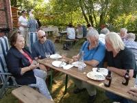 Besuch aus La Ferté-Macé in Neustadt 2018_381