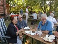 Besuch aus La Ferté-Macé in Neustadt 2018_383