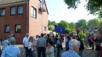 Besuch aus La Ferté-Macé in Neustadt 2018_393
