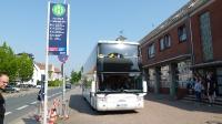 Besuch aus La Ferté-Macé in Neustadt 2018_396