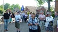 Besuch aus La Ferté-Macé in Neustadt 2018_406