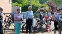 Besuch aus La Ferté-Macé in Neustadt 2018_410