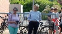 Besuch aus La Ferté-Macé in Neustadt 2018_411