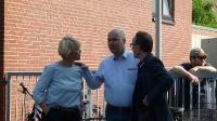 Besuch aus La Ferté-Macé in Neustadt 2018_412