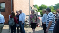 Besuch aus La Ferté-Macé in Neustadt 2018_415