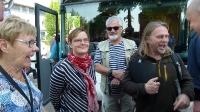 Besuch aus La Ferté-Macé in Neustadt 2018_418
