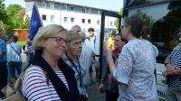 Besuch aus La Ferté-Macé in Neustadt 2018_419