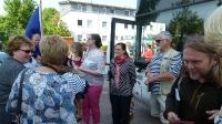 Besuch aus La Ferté-Macé in Neustadt 2018_421