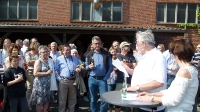 Besuch aus La Ferté-Macé in Neustadt 2018_437