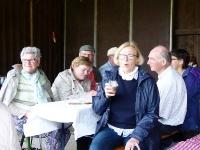 Besuch aus La Ferté-Macé in Neustadt 2018_51